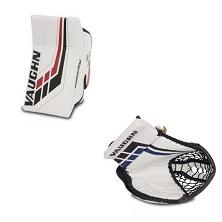 Vaughn Blocker & Glove